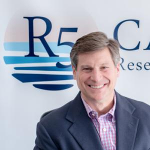 Scott Mushkin R5 Capital Founder CEO Headshot